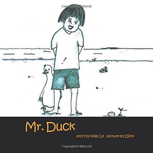 Mr. Duck Mr Duck