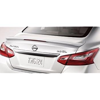 Factory Style Spoiler Wing for 2013-2015 NISSAN TEANA ALTIMA 4DR Sedan Light