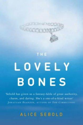 Lovely Bones Alice Sebold