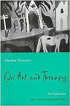 Descargar Con Utorrent On Art And Therapy: An Exploration De PDF A PDF