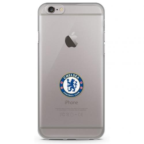 iPhone 6 TPU Case - Chelsea F.C