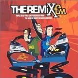 Xfm - the Remix Vol.1