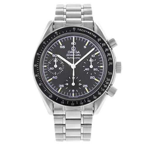 Omega Speedmaster Automatic-self-Wind Male Watch 3510.50.00 (Certified - Omega Speedmaster Automatic