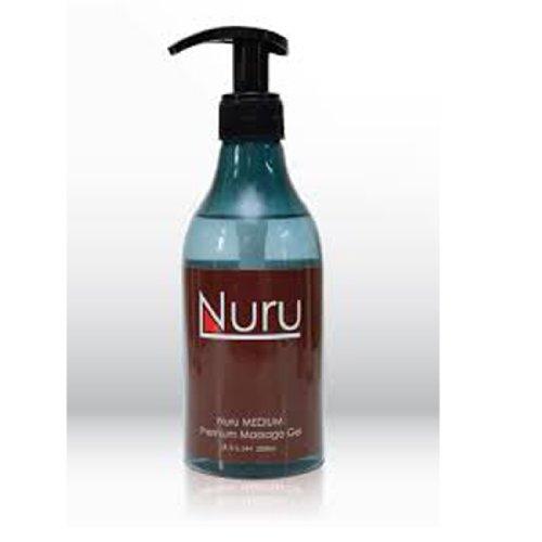 Nuru Gel Medium 250 Ml. Quality Goods Lubricant Gel (Premium Massage Nuru Gel)