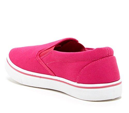 Collezione Carrini Ca Moderna Ribelle Solido Sneaker Fucsia