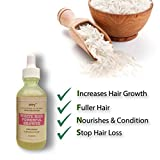 IPPY RICE OIL POWERFUL GROWTH COMBO PACK (2oz) X 3