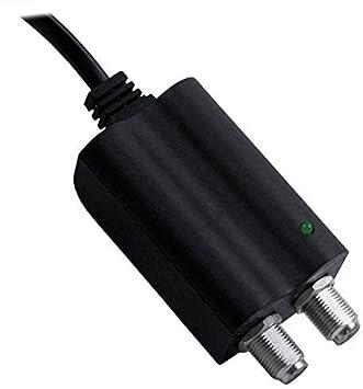 Tecatel amplificacion - Fuente alimentación micro 24v 250ma ...