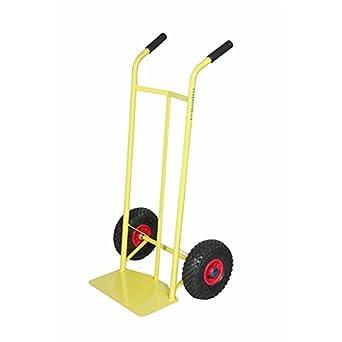 Carro Porta Sacos ruedas neumáticas: Amazon.es: Industria, empresas y ciencia