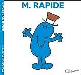 Monsieur Rapide (Monsieur Madame) (English and French Edition) Livre Pdf/ePub eBook