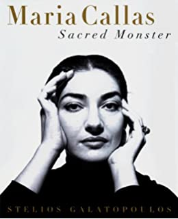 Maria by callas legends tom volf 9781614285502 amazon books maria callas sacred monster fandeluxe Images