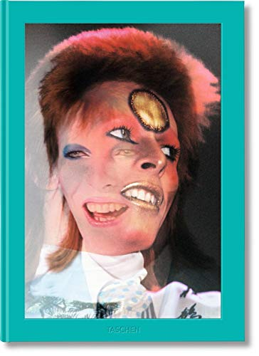 Pdf Photography Mick Rock: The Rise of David Bowie, 1972-1973 (Multilingual Edition)