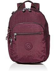 حقيبة ظهر كيبلينغ سيول للنساء الصغيرة