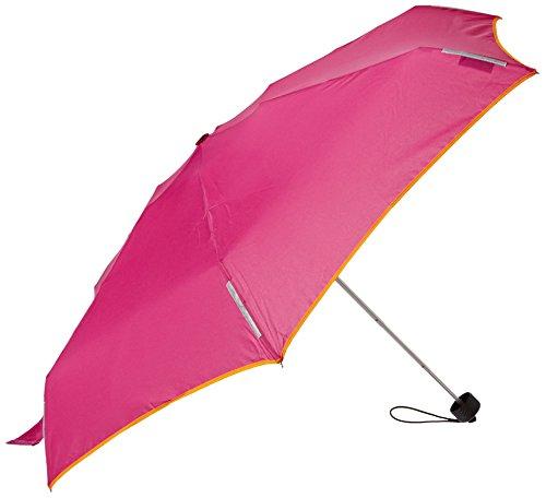 Totes Manual Mini Trekker Umbrella