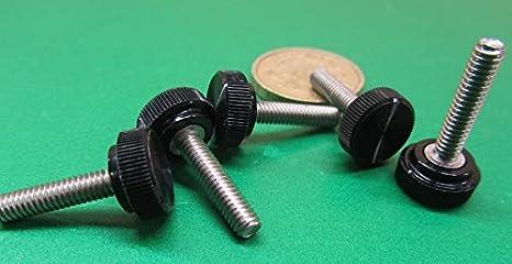 Alloy Steel 12-Point Screw Thread Size 1//4-20 Thread Size 1//4-20 FastenerParts