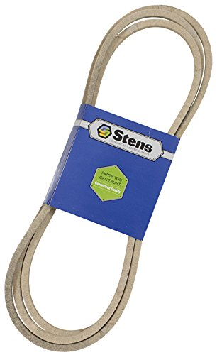 Stens 265-709 OEM Replacement Belt/Hustler - Techno Belt