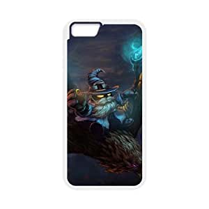 iPhone 6 4.7 Inch Cell Phone Case White League of Legends Veigar Greybeard YB4960099