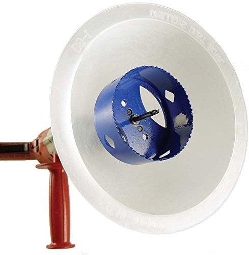 Rack-A-Tiers 48000 Flexible Driller's Dust Bowl