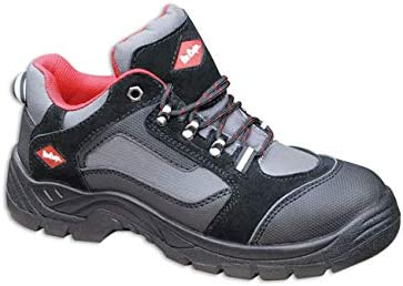 LEE COOPER LC048 TRAINER STYLE STEEL