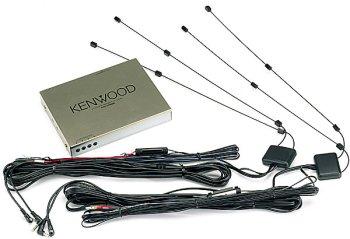 Kenwood KTC-V500N TV Tuner