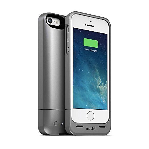 mophie Juice Helium iPhone 500mAh