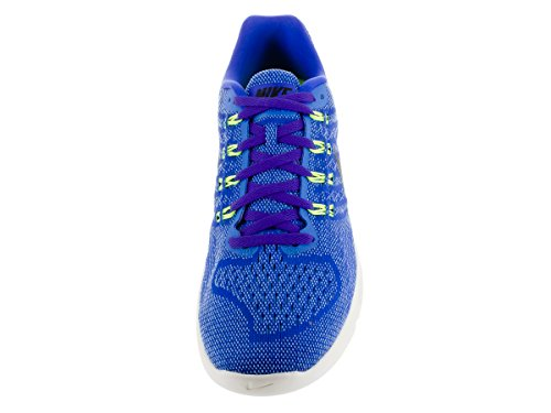 NIKE Shoes lt Men Blue Running Vlts ht Blue Black Bl Black 's Racer 2 Lima Lunartempo rrwdc7qX