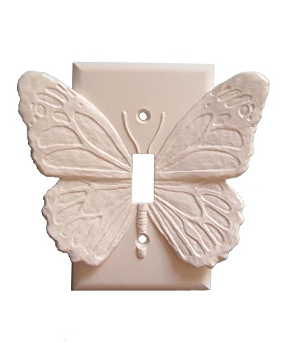 Butterfly Switch Plates