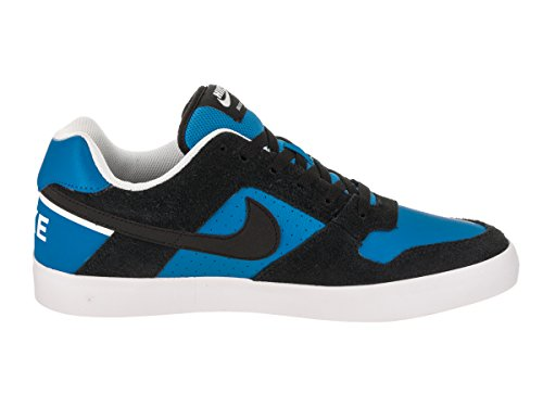 Nike Running Air Wmns black italy blue Zapatillas Black De Zoom Odyssey Para Mujer rgrqaYw