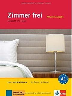 Menschen im beruf tourismus a1 deutsch als fremdsprache zimmer frei deutsch im hotel lehr und arbeitsbuch mit 3 audio cds fandeluxe Images