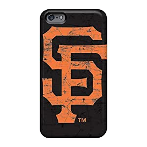 Apple Iphone 6s Plus FDZ1922juhE Unique Design Lifelike San Francisco Giants Skin Excellent Hard Phone Cover -case8888