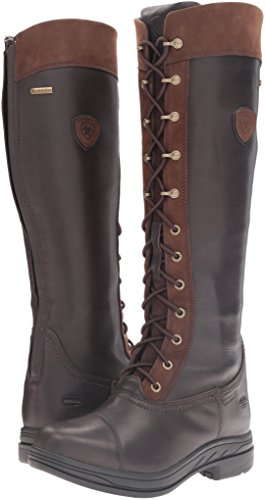 Amazon.com: Ariat Women's Coniston Pro GTX Insulated Country Boot ...