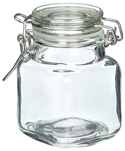 - Perfectly Plain Collection Apothecary Jar Favors Pack of 96