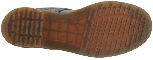 Martens Virginia Stringate Boot Basse Scarpe Brogue Dr Hazil Unisex qfCw4Wx