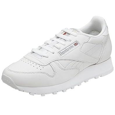 Reebok Classic Leather Sneaker Wmns Schwarz   Damenschuh