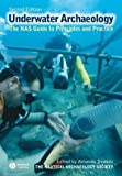 Underwater Archaeology, Nautical Archaeology Society Staff, 1405175923