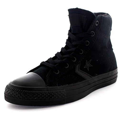 Converse Star Player Para Mujer Hi Chuck Taylor Original High Top Sneakers Black