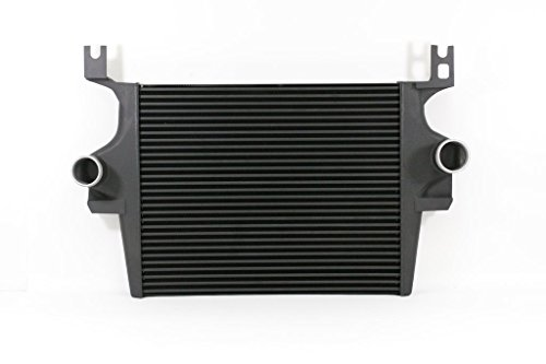 Intercooler Kit - Cooling Direct For/Fit FO3012101 03-07 Ford S-Duty (F250/350/450/550) 03-04 Excursion 6.0L Turbo Diesel