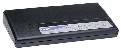 Extendnet 100d 10/100btx Enet2-par Netware Ethertalk Tcp/ip by Troy