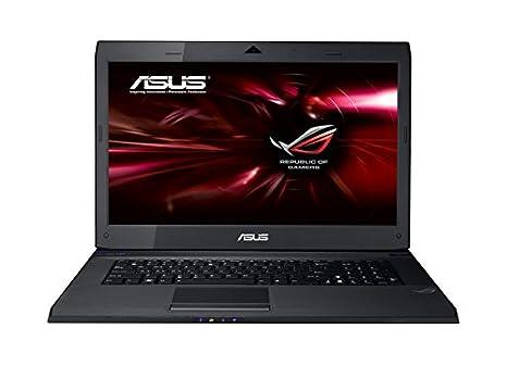 Asus g jh rog tz v computer portatile per illuminazione rampe