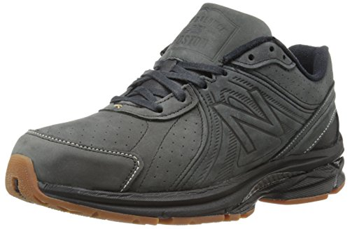 New Balance Hombre m2040V2Zapatilla de Running Negro