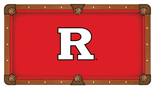 Rutgers Scarlet Knights Pool Table Rutgers Billiards
