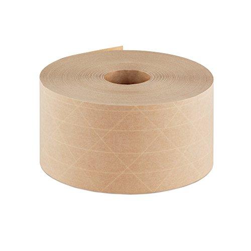 Kraft Gummed Paper Tape - 6