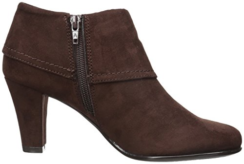 Boot Combo First Ankle Brown Role Women's Aerosoles YHz1Iqw