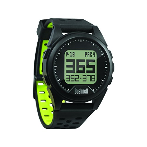 Bushnell Neo ION Golf GPS Watch, Black by Bushnell