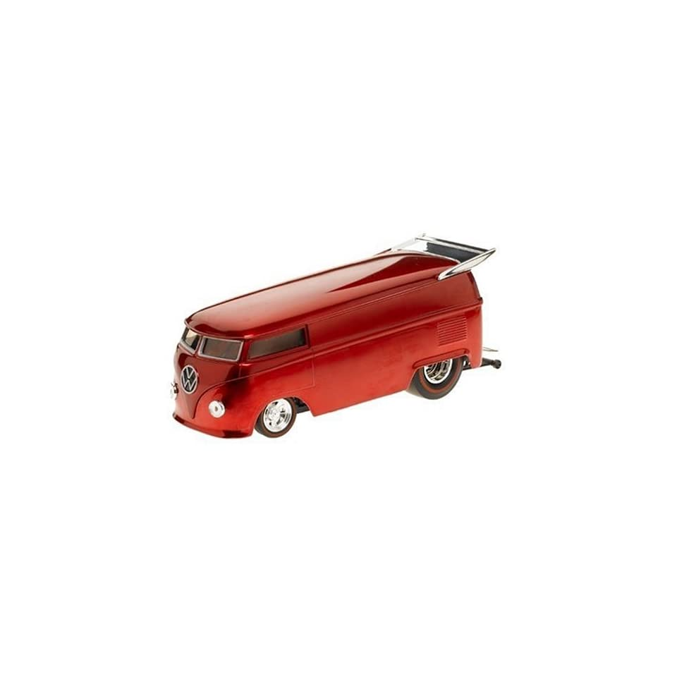Hot Wheels Classics Customized VW Drag B red