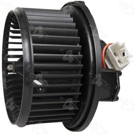 HVAC Blower Motor Front 4 Seasons 76949