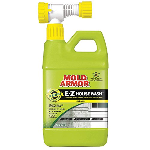 Price comparison product image Home Armor FG511 E-Z House Wash, 64 oz