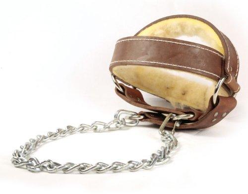 Ironcompany USA Made Leather Head Harness