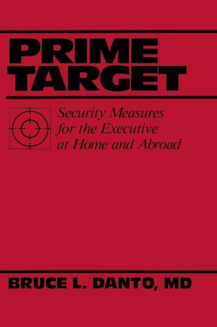 Price comparison product image Prime Target: Security Measures for the Executive at Home and Abroad (Music; 7)