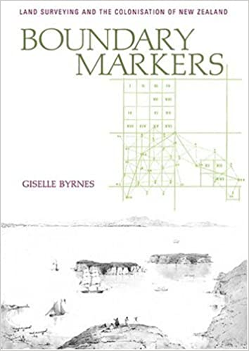 Boundary Markers: Land Surveying and the Colonisation of New
