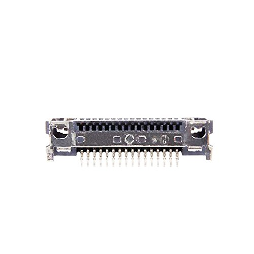 Compatible Connector Holder for Symbol MC3000 I/O Barcode ()